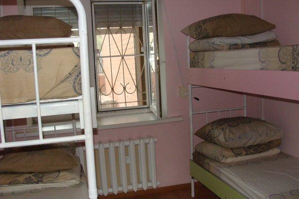 Hostel Dali - фото 11