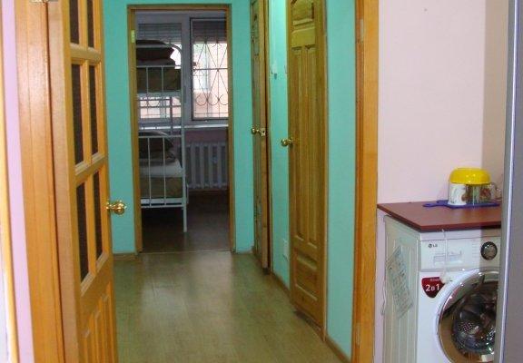 Hostel Dali - фото 14