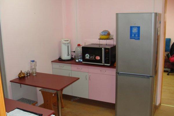 Hostel Dali - фото 15