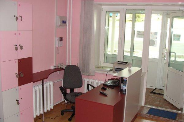 Hostel Dali - фото 17