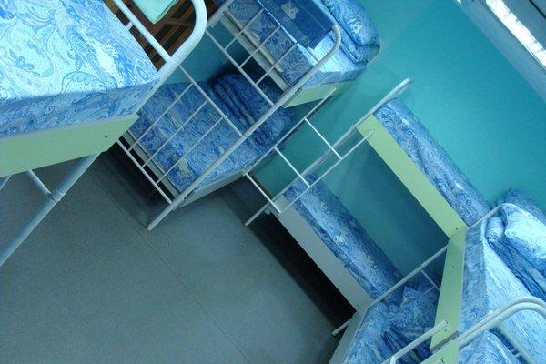 Hostel Dali - фото 18