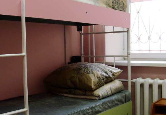 Hostel Dali - фото 5