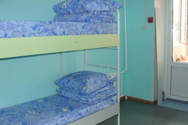 Hostel Dali - фото 6