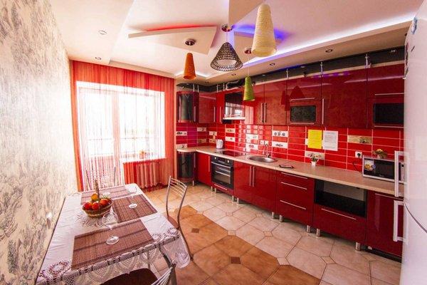 Апартаменты Хоум Отель на Менделеева - фото 38