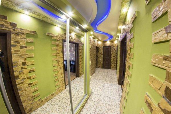 Апартаменты Хоум Отель на Менделеева - фото 12