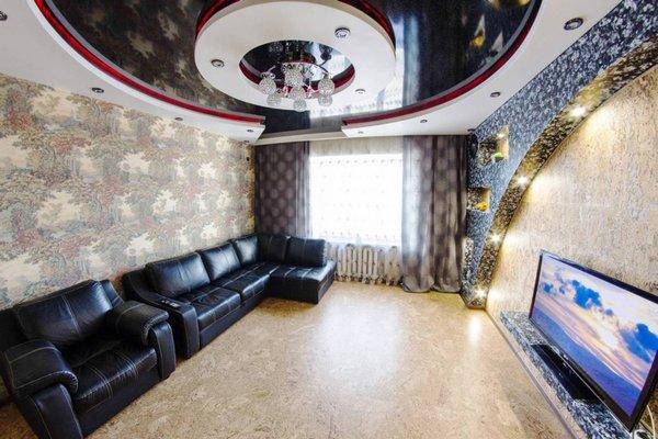 Апартаменты Хоум Отель на Менделеева - фото 3