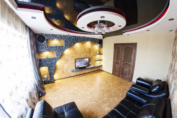 Апартаменты Хоум Отель на Менделеева - фото 4