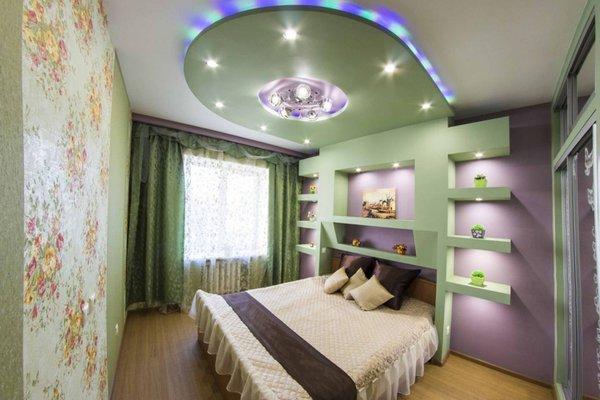Апартаменты Хоум Отель на Менделеева - фото 5