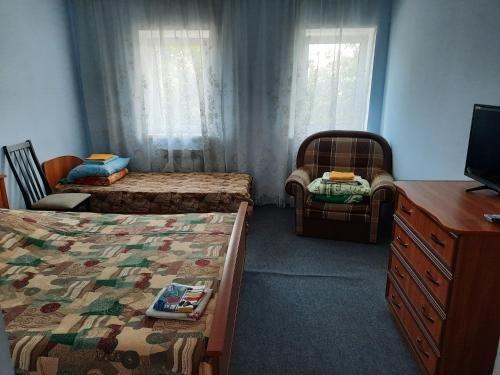 Turgoyak-House Guest House - фото 13
