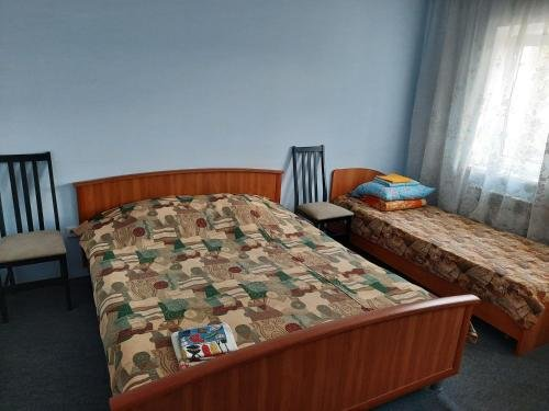 Turgoyak-House Guest House - фото 14