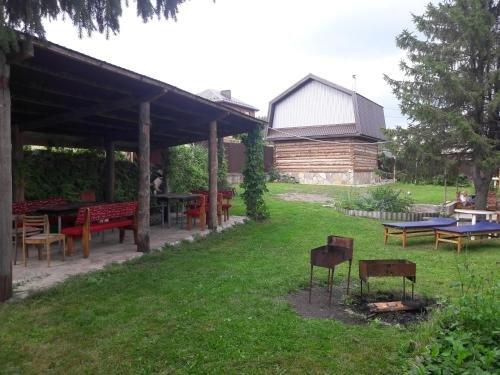 Turgoyak-House Guest House - фото 22