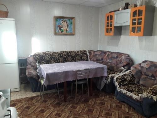 Turgoyak-House Guest House - фото 7