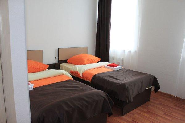 Отель Афины - фото 5