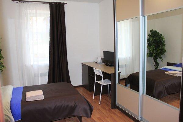 Отель Афины - фото 6