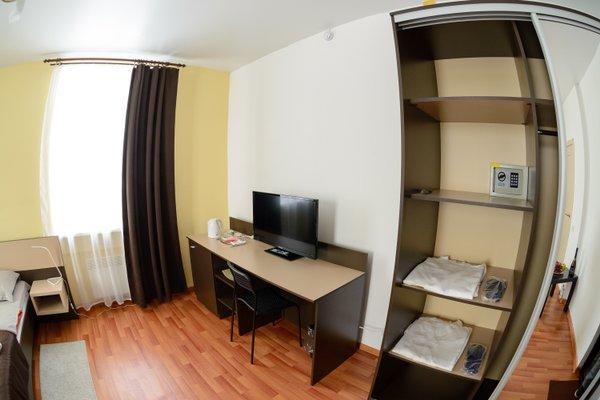 Отель Афины - фото 7