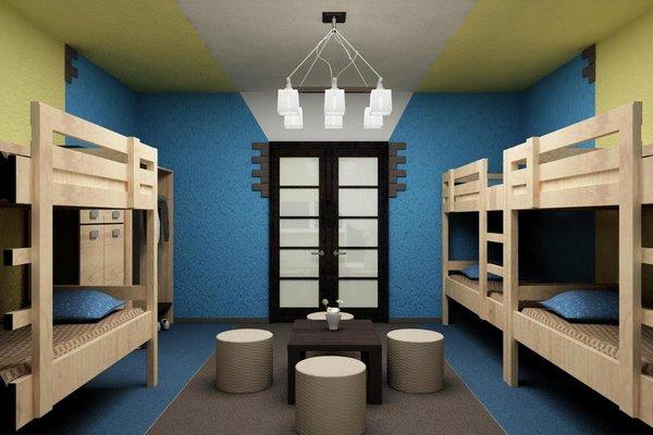 Hostel Edelveis - фото 26