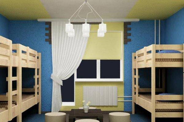 Hostel Edelveis - фото 1