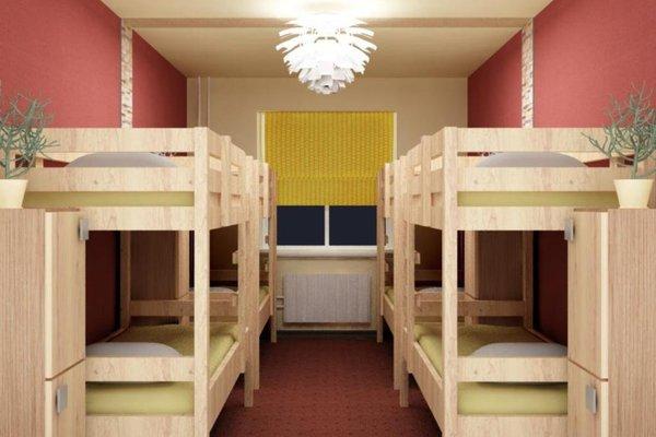 Hostel Edelveis - фото 3
