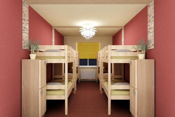 Hostel Edelveis - фото 4