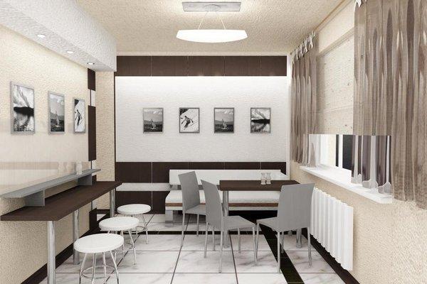 Hostel Edelveis - фото 7