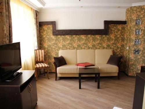 Hotel Lyudinovo - фото 11