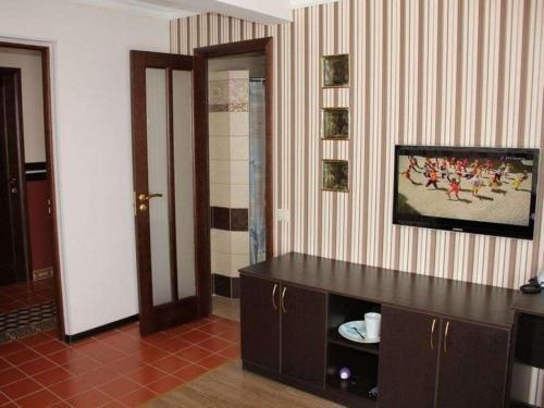 Hotel Lyudinovo - фото 17