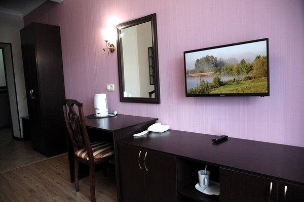 Hotel Lyudinovo - фото 20