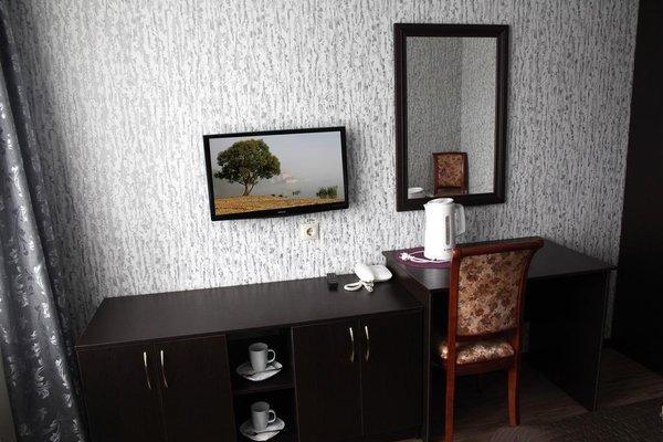 Hotel Lyudinovo - фото 6