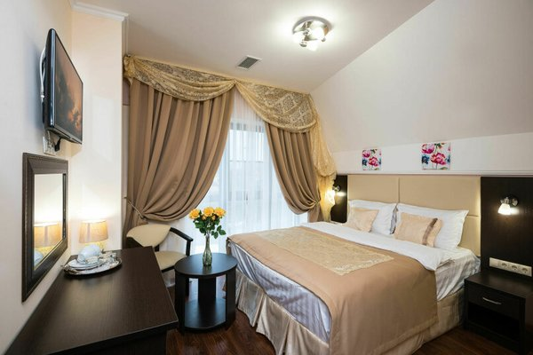 Бутик-отель Mozart - фото 50