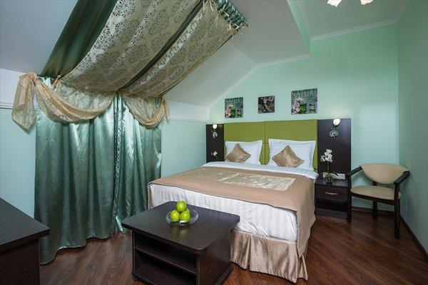 Бутик-отель Mozart - фото 1