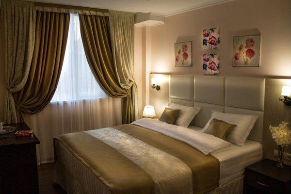 Бутик-отель Mozart - фото 10