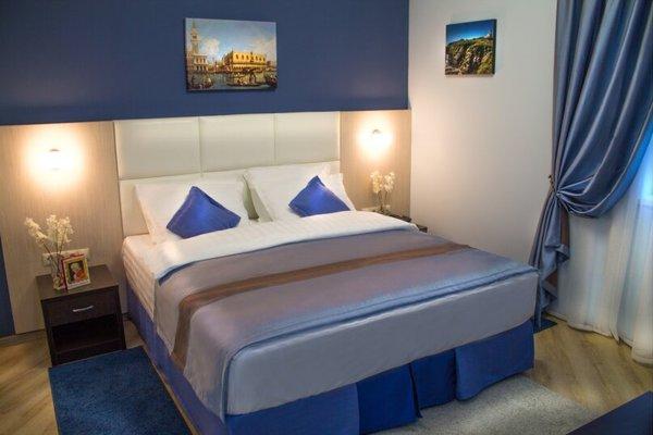Бутик-отель Mozart - фото 11