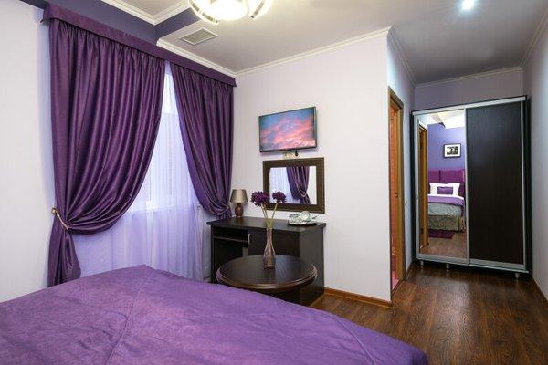 Бутик-отель Mozart - фото 2