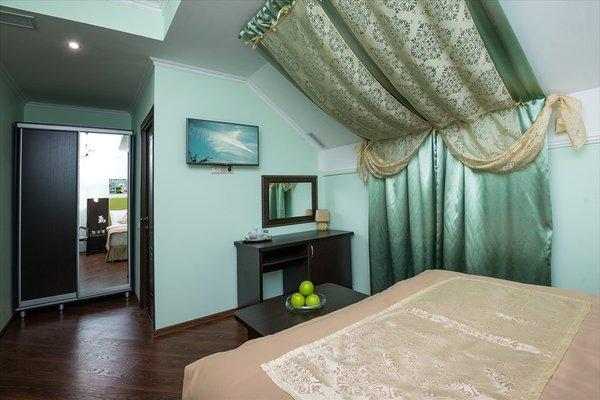 Бутик-отель Mozart - фото 21