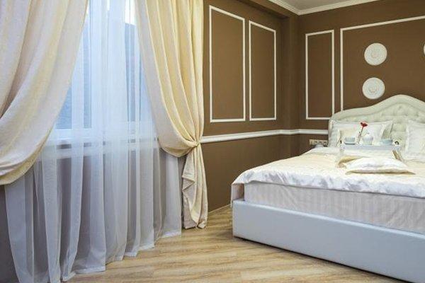 Бутик-отель Mozart - фото 3