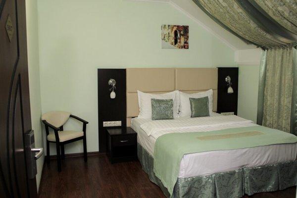 Бутик-отель Mozart - фото 9