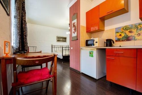 Studio Apartment na MOPRA 2 - фото 1