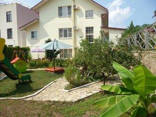 Фото отеля Гостевой Дом «Сад у Моря»