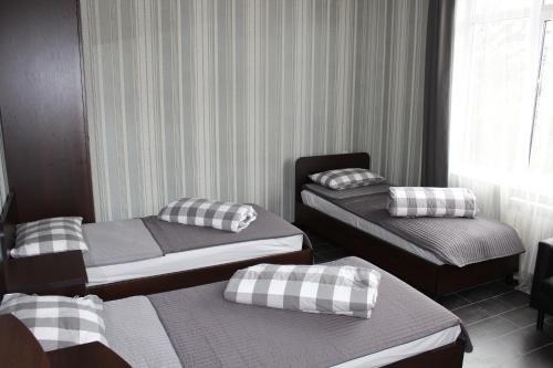 Guesthouse Svetlyachok - фото 9