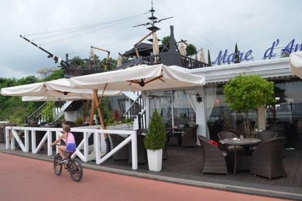 Apartamenty Chistyye Prudy - фото 14