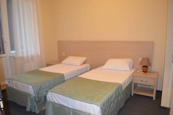 Apartamenty Chistyye Prudy - фото 2