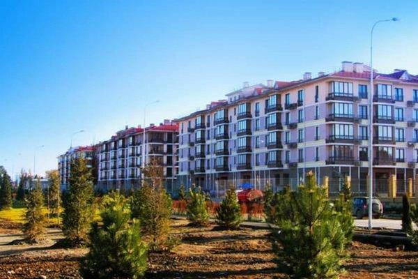 Apartamenty Chistyye Prudy - фото 20