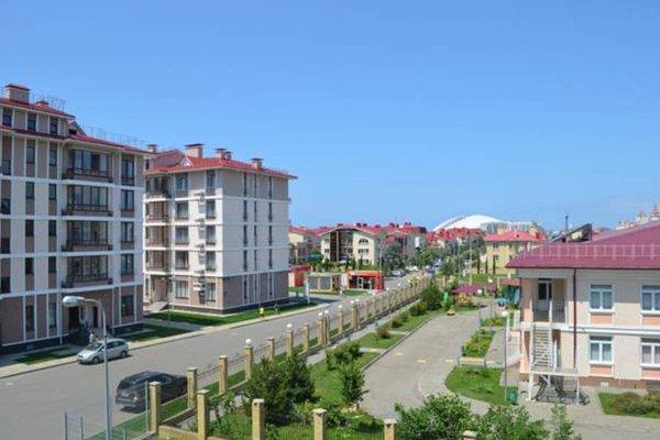 Apartamenty Chistyye Prudy - фото 22