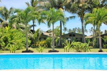 Muri Beach Resort