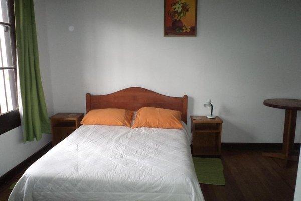 Hostal Casona de Chorrillos - фото 50