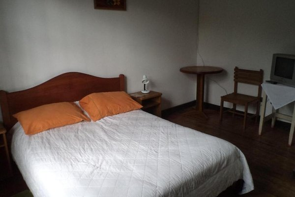 Hostal Casona de Chorrillos - фото 2