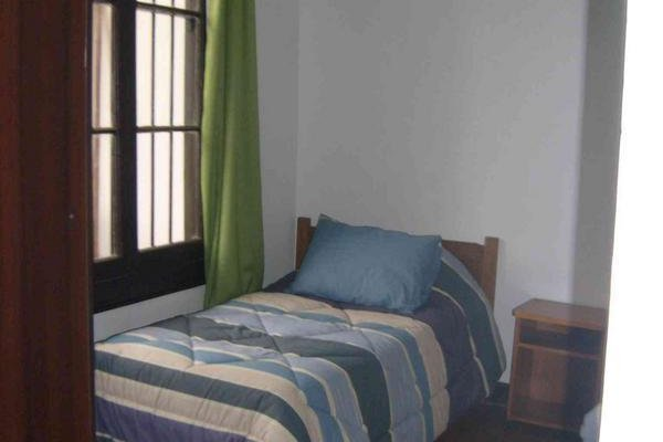 Hostal Casona de Chorrillos - фото 4