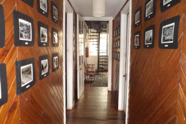 Hostal Casona de Chorrillos - фото 7