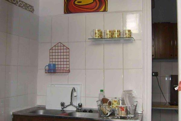 Hostal Casona de Chorrillos - фото 8