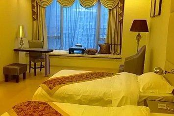 Zhi Shang Garden Hotel Chengdu
